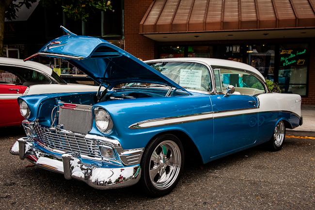 1956 Chevy Bel-Air