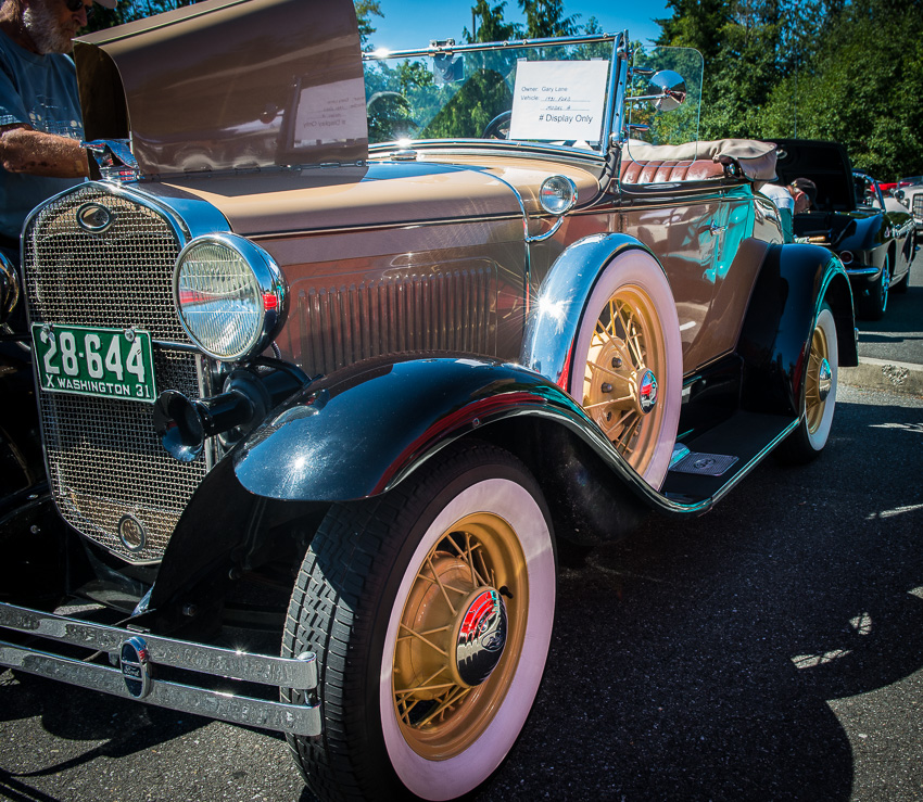 1931 Model-A-Ford-covertible