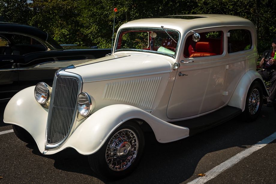 1930's Ford