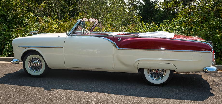 1952 Packard