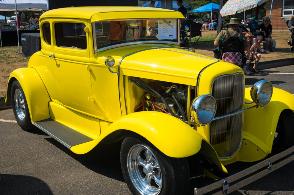 930 Ford Model A
